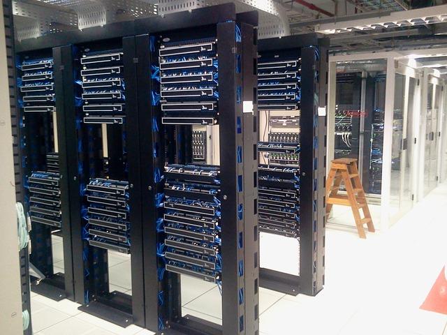 Serverwartung – M. Günter Internet Dienstleistungen