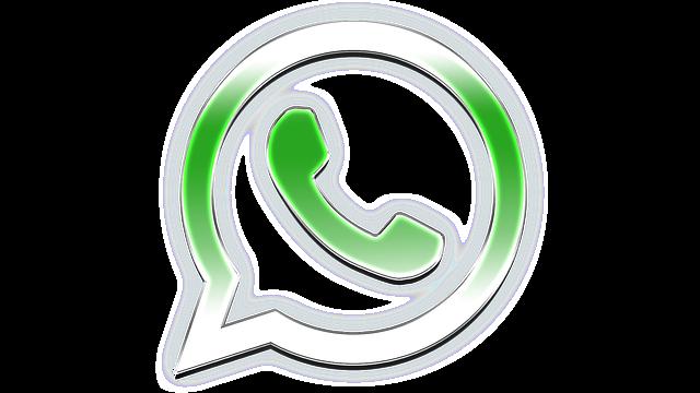 WhatsApp mit Werbung