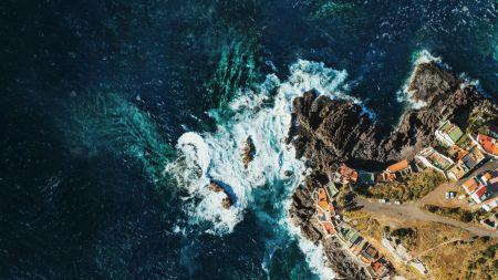 heise+ | Die Welt von oben: Fotografie-Praxis mit Drohnen