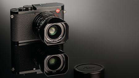 heise+ | Luxus-Kompaktkamera Leica Q2 im Test: Braucht man nicht, will man