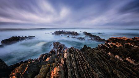 heise+ | Fotografie an der Küste: Kontraste meistern, dynamische Fotos erschaffen