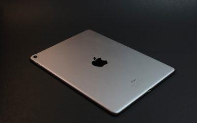 Das iPad 7 im Test