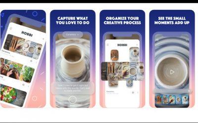 Konkurrenz für Pinterest? Facebook launcht neue DIY App Hobbi