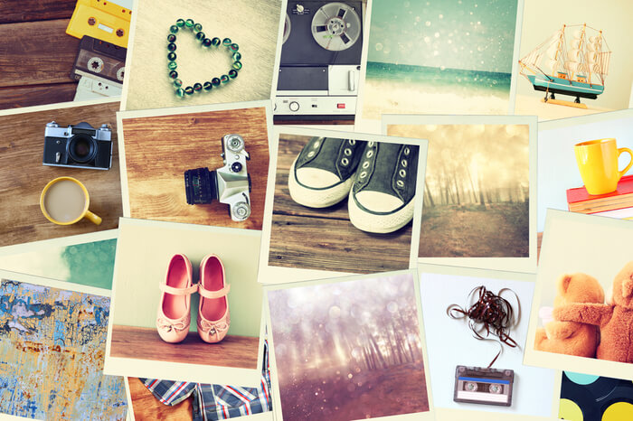 Copyrightangaben: Verwendung von Fotos aus Bilddatenbanken
