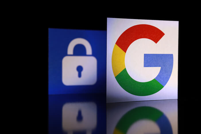 Google Beschwerde
