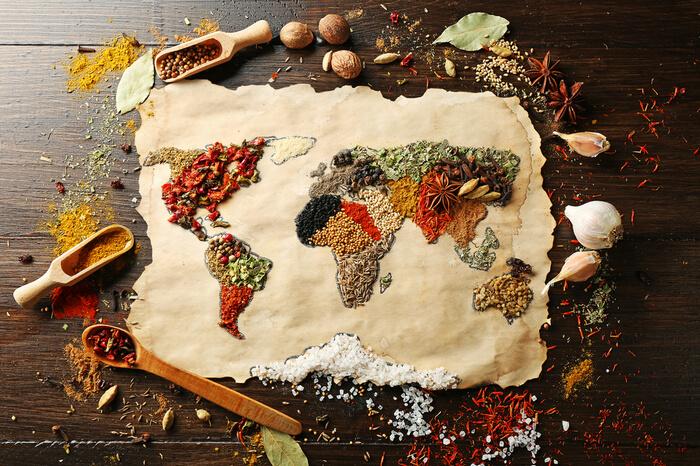 Neue Pflichten für Lebensmittelhändler ab 1. April