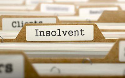 Coronakrise: Die Insolvenzantragspflicht ist vorerst ausgesetzt