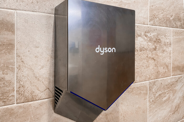 Dyson-Werbung mit eigenen Studienergebnissen irreführend