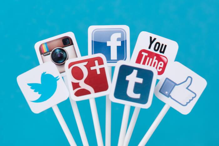 Mehr Rechte in Sozialen Medien bei Beleidigungen und Löschung