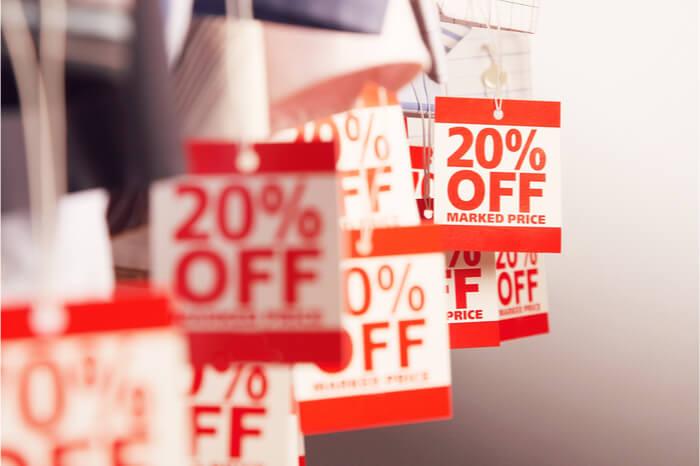 Darf man für Preise aus dem Laden Online-Streichpreise nutzen?