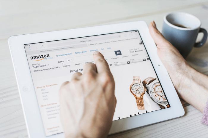 Ido-Verband mahnt Amazon-Händler ab