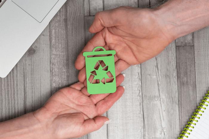 Umweltgerechte Verpackungen: Zentrale Stelle warnt vor Recycling-Defizit