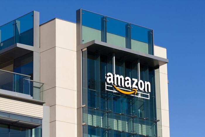 BVerfG: Amazon mit Verfassungsbeschwerden erfolglos