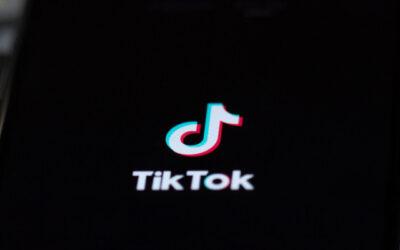 TikToks Wert wird auf 30 Milliarden US-Dollar geschätzt