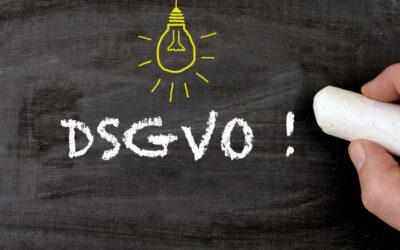 2020 wurden rund 160 Millionen Euro DSGVO-Bußgelder verhängt