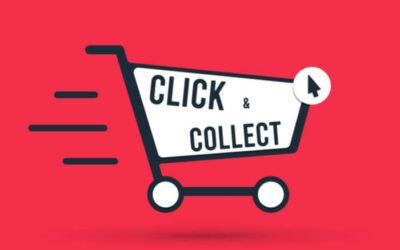 Haben Verbraucher bei Click & Collect ein Widerrufsrecht?