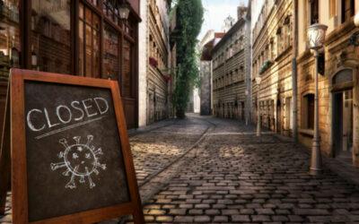 Kann der Handel eine Sammelklage gegen den Lockdown einreichen?