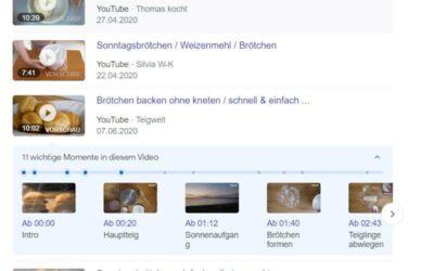 Für mehr Kontext: YouTube testet Kommentaranzeige bei bestimmten Zeitpunkten im Video