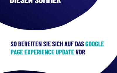 Google: Roll-out des Ranking-Faktors Page Experience beginnt