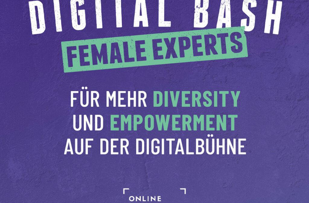 Lead-Maschine Social Selling und der Abschied von Excel: The Digital Bash – Summer Edition