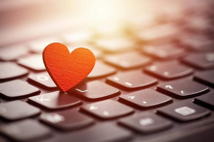 Dating im Netz hat seinen Preis