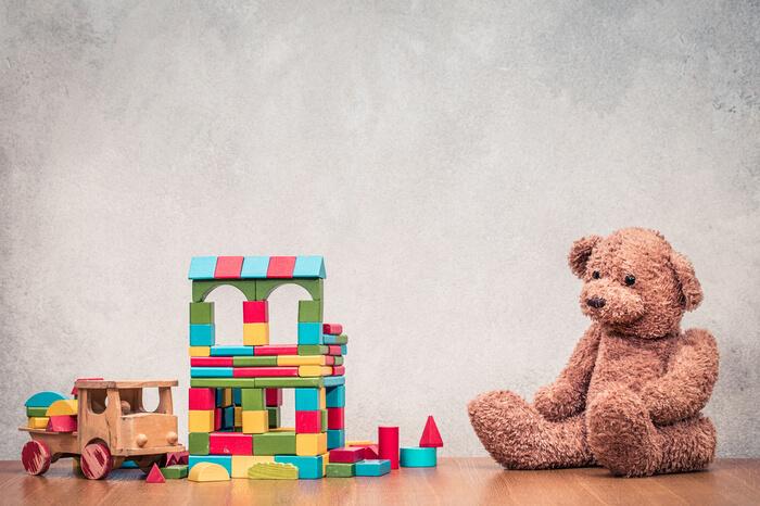 Rechtliches zu Herstellung und Verkauf von Spielzeug