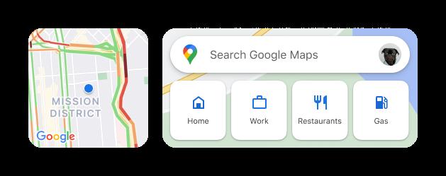 Google Maps erhält Dark Mode auf iOS