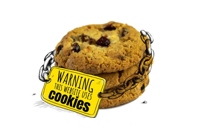 Massenhaft Abmahnungen wegen Cookie-Bannern